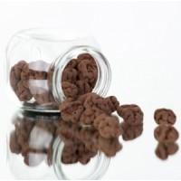 Sušené višne s tmavou čokoládou Bean-to-Bear 70g