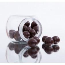Lieskové orechy z Piemonte s tmavou čokoládou Bean-to-Bear 70g