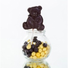 Lízatko Bean-to-Bear (macko)