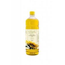 Slnečnicový olej 1000ml PET