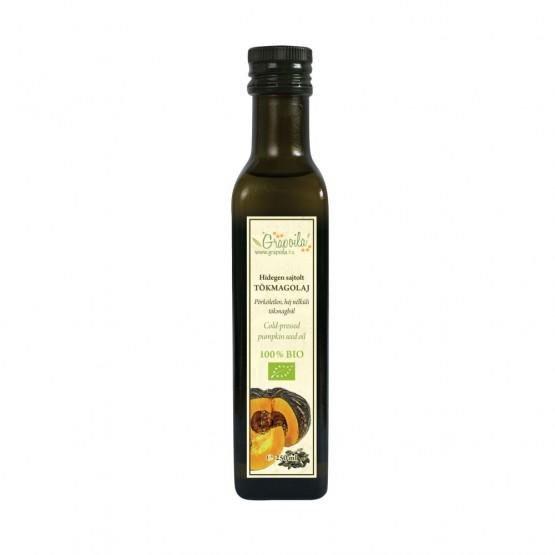 Tekvicový olej 250ml BIO