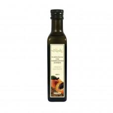 Olej z marhuľových jadier 250ml