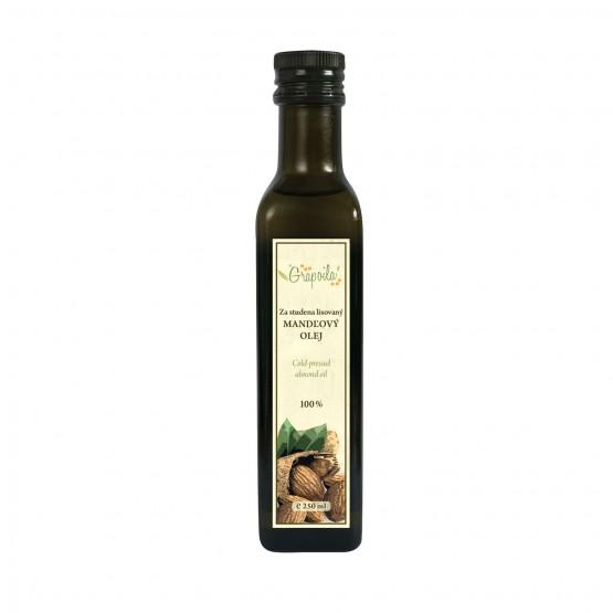 Mandľový olej 250ml