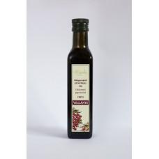 Hroznový olej VILLÁNY 250ml