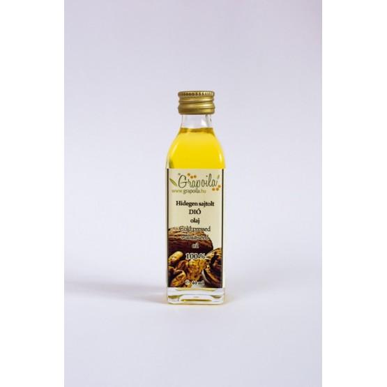 Orechový olej 40ml BIO