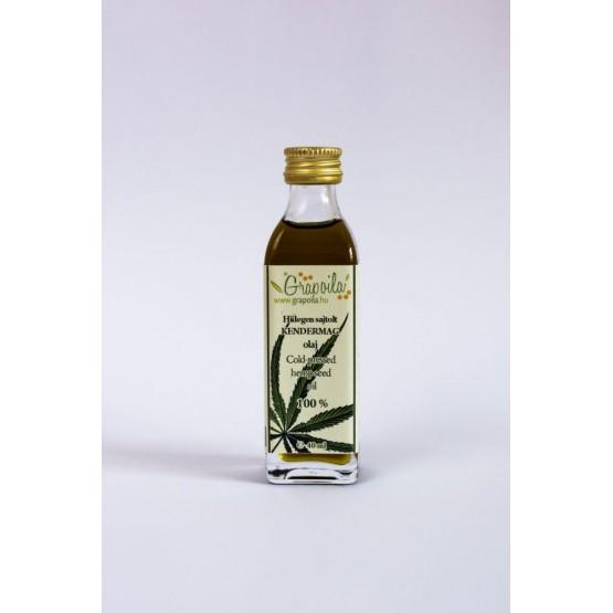 Konopný olej 40ml
