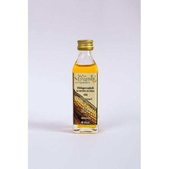 Olej z kukuričných klíčkov 40ml