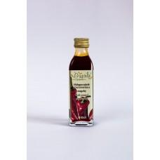 Olej z paprikových semien - štiplavý 40ml