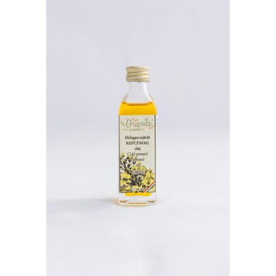 Repkový olej 40ml