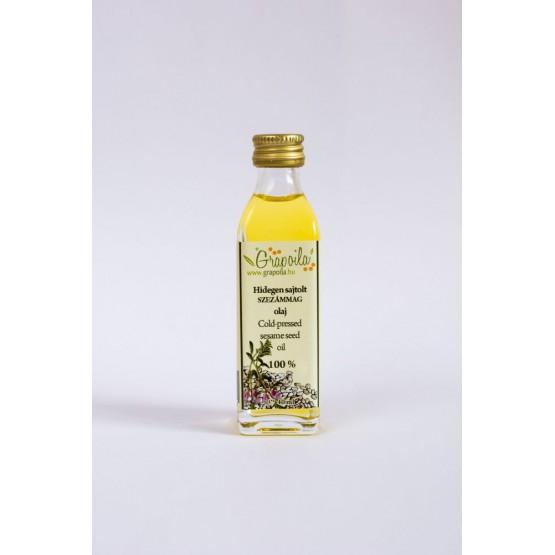 Olej zo sezamových semien 40ml