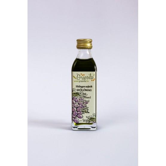 Olej z hroznových semien 40ml