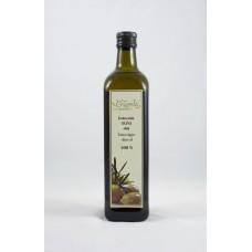 Extra panenský olivový olej 750ml