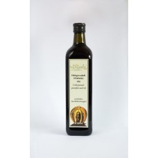 Tekvicový olej 750ml