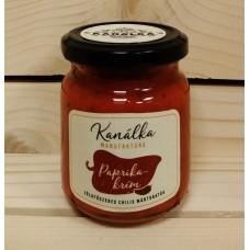 Pepperonetta - Pikantný paprikový krém 195g
