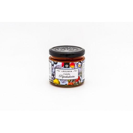 Legjava Štipľavý paprikový krém 200g