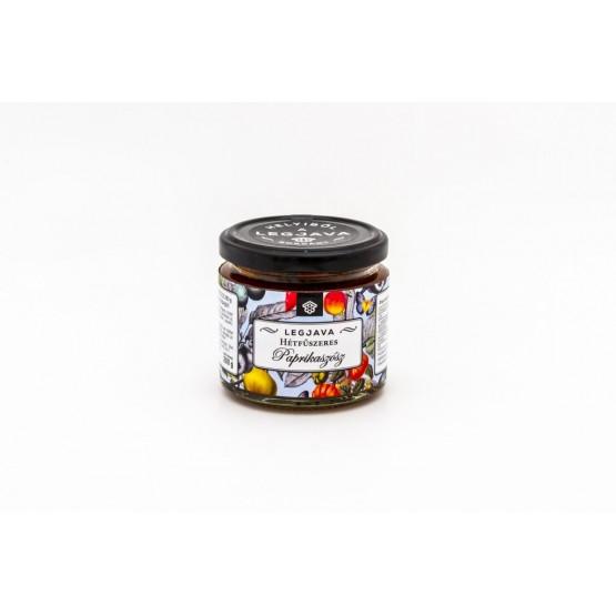 Legjava Korenná papriková omáčka 200g