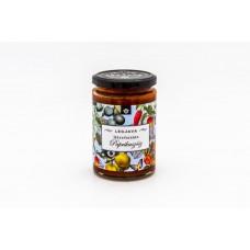 Legjava Korenná papriková omáčka 400g