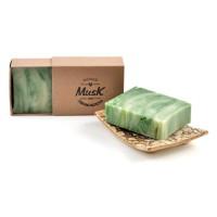 Zelený háj - Mydlo v papierovej krabičke