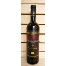 Bio Cabernet Sauvignon Premium Quality 2009, 0,75l
