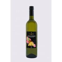 ANANAS - ananásové víno 2018, 0,75l