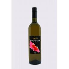 FRAMBOISE - malinové víno 2018, 0,75l