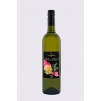 FLEUR de SUREAU - bazové víno 2018, 0,75l